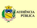 Audiência Pública referente ao PPA 2018 a 2021