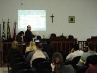 Comissão de Orçamento, Finanças e Contabilidade realiza Audiência Pública