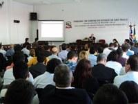 16º Ciclo de Debates com Agentes Políticos e Dirigentes Municipais 2013