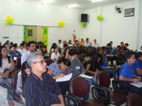 Câmara Municipal de Miracatu promove encontro de Vereadores Mirins