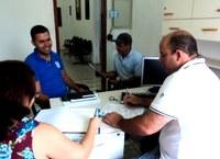 Comissão de Obras e Serviços Públicos inicia os trabalhos