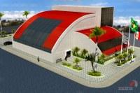 Construção do prédio da Câmara Municipal de Miracatu é retomada