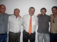 Convite - Congresso Regional do PSB