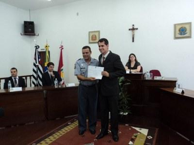 Vereador Ezigomar