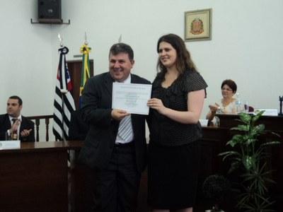 Prefeito eleito Dr. João