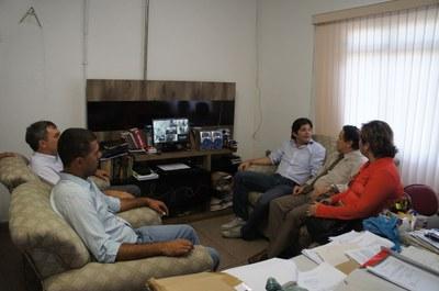 Entrevista na Rádio Verde Vale FM