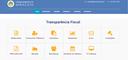 Está no ar o novo site da Transparência da Câmara Municipal de Miracatu