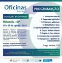 Inscrições abertas para o Curso de Licitações e Contratos na Câmara Municipal de Miracatu