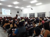 Miracatu realiza homenagem às mulheres