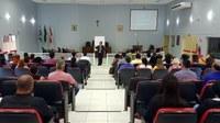 Oficina Interlegis reúne 80 participantes na Câmara Municipal de Miracatu
