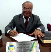 Presidente José Fanes solicita apoio à construção e instalação de Hospital Regional em Miracatu