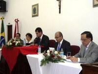 Sessão Solene e Desfile Cívico encerram as festividades do Aniversário de Miracatu