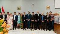 Sessão Solene em comemoração aos 80 anos da Cidade de Miracatu