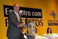 Vereador Ezigomar Pessoa comemora recursos liberados pelo governador Geraldo Alckmin para Miracatu